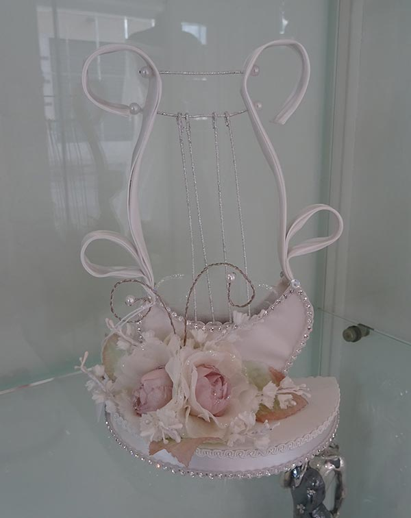 Accessori da sposa a Putignano
