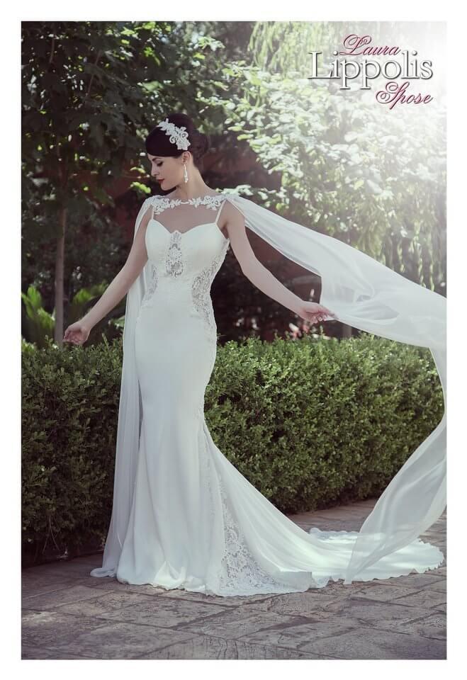 abito prezioso sposa