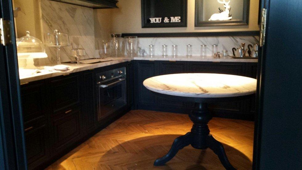 Cucine in marmo - Gioia Tauro - Vinci
