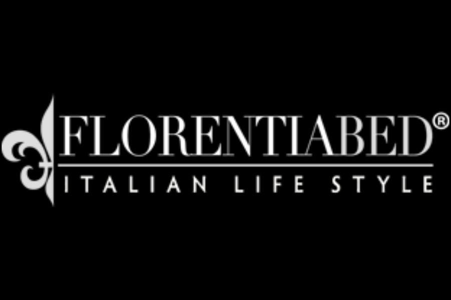 Florentia bed logo
