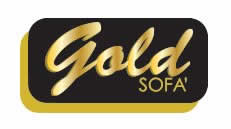 gold sofá logo