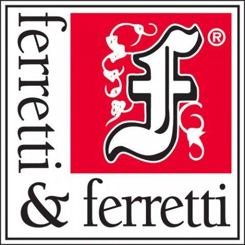 ferretti & ferretti logo