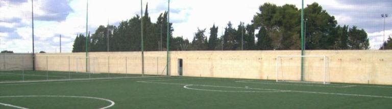 Cat - Centro Sportivo