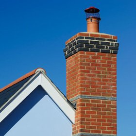 Chimney Relinings - Perranporth - Cornish Chimneys - Chimney rebuilds