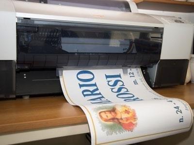 Stampa necrologi