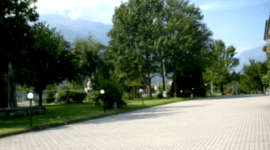 giardino, parcheggio privato, cerimonie private