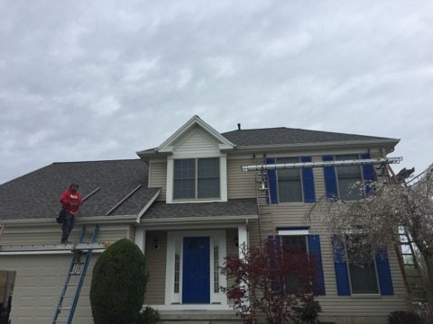 Roof Replacement & Roof Repair - Buffalo NY