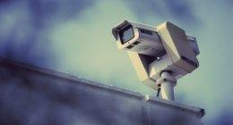 telecamere, sicurezza civile, sistemi di allarme