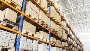 deposito e logistica