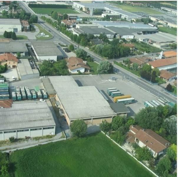 Eurotir Mantova