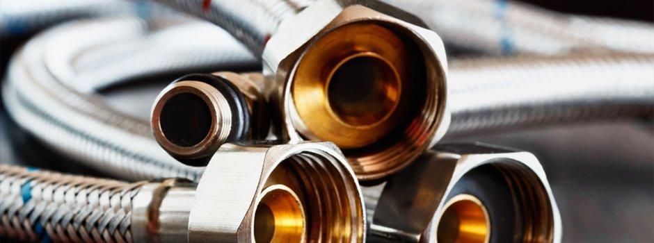 robinson plumbing plumber flexible hose