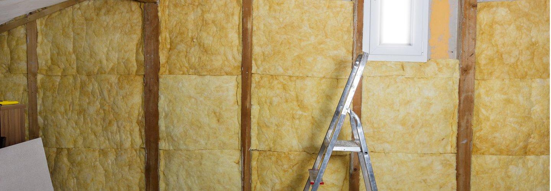 Isolanti termici interni per pareti