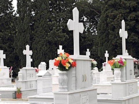 pratiche cimiteriali