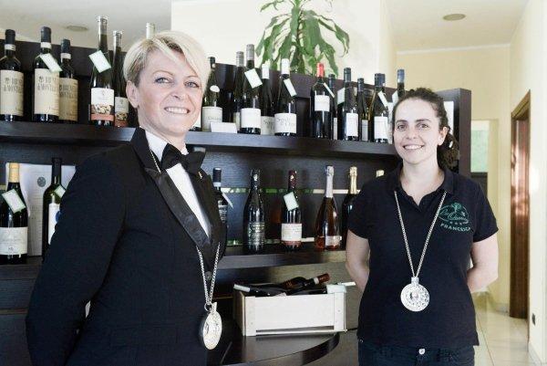 Staff Wine Bar