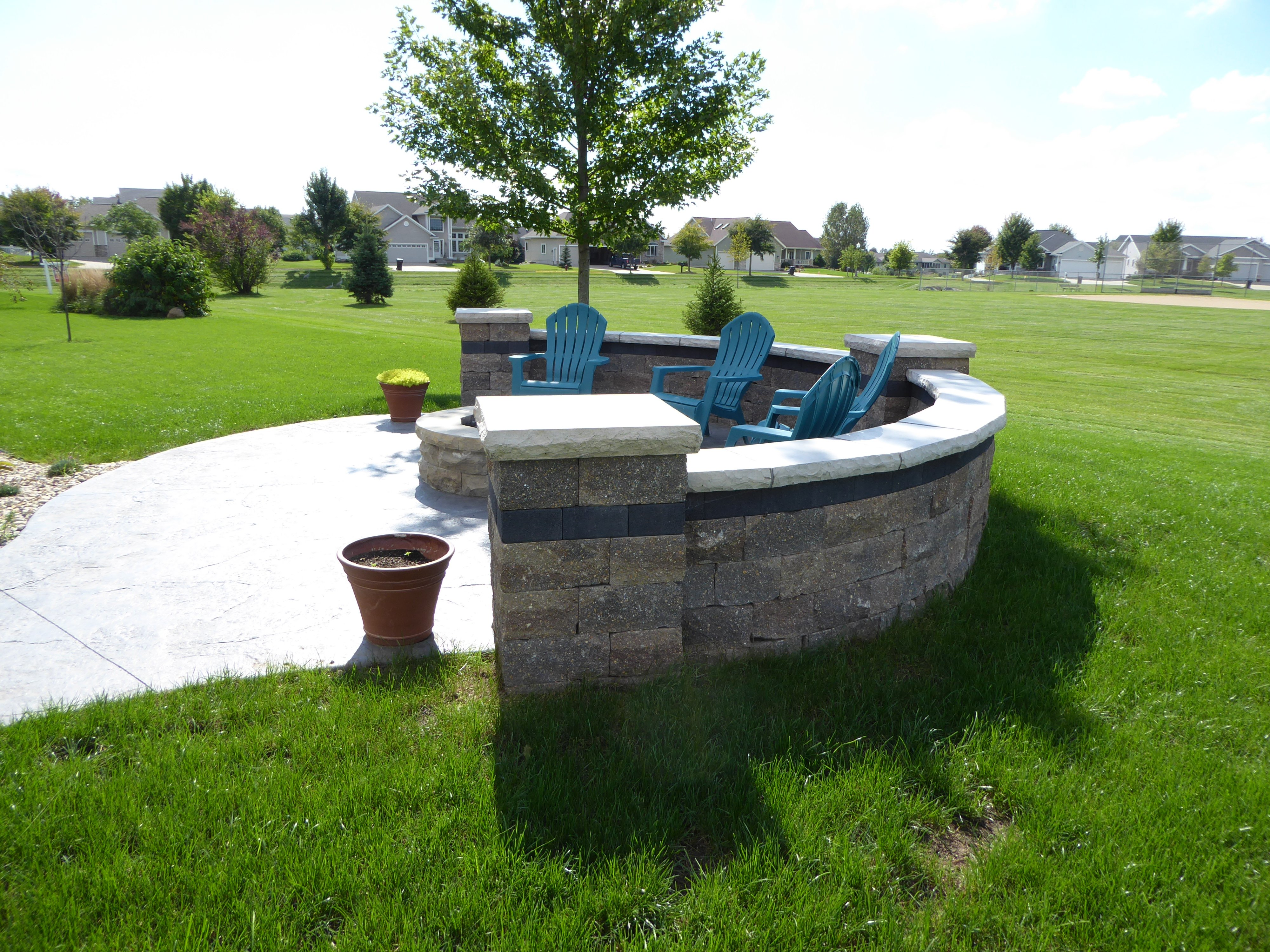 Recreational Concepts Inc Landscaping