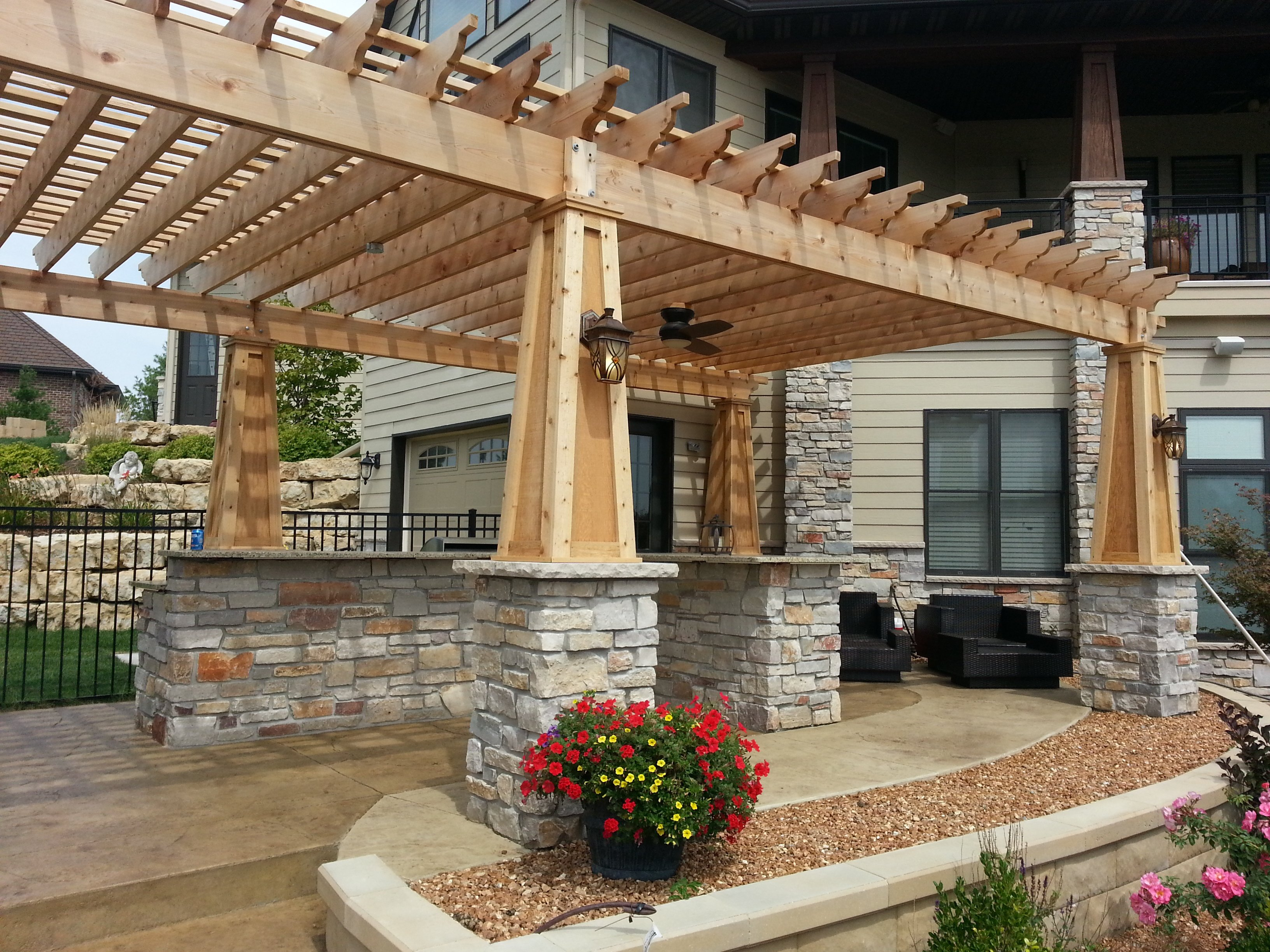 Recreational Concepts Inc Decks And Remodeling