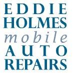 Eddie Holmes Mobile Auto Repairs logo