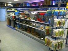 Aquatic supplies - Durham - Fish Alive - Aquatic supplies