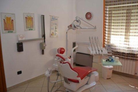 Studio dentistico Messina Calogero