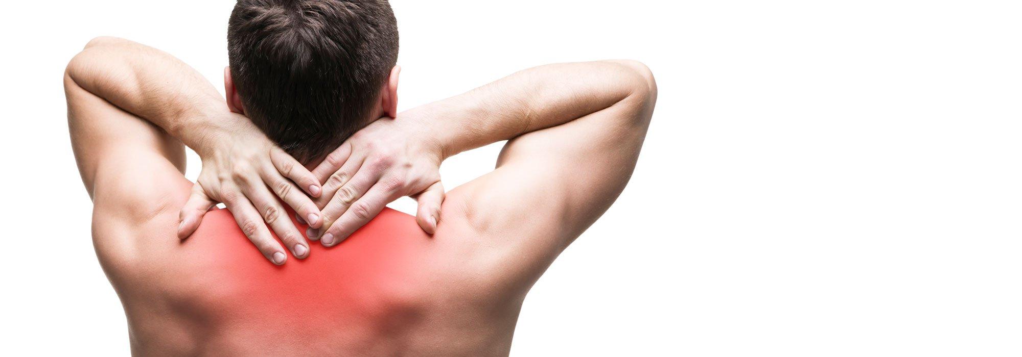 laser pain relief