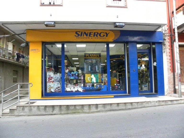 Sinergy Erreti