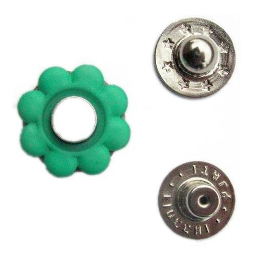 3M15497 - Bottone a pressione tipo a occhiello