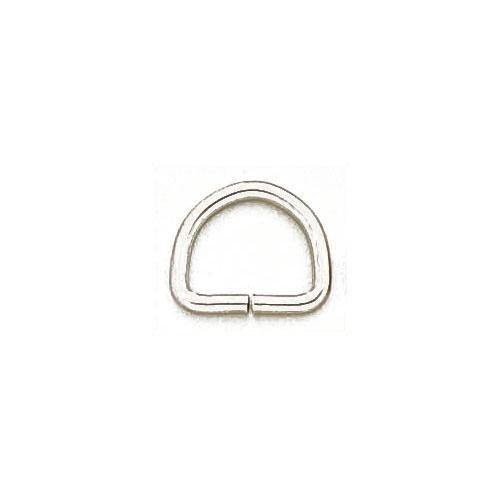 3M8146 - Anello in ferro mm.25x4