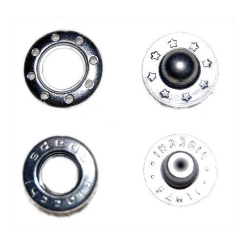 3M11929 - Bottone a pressione con anello