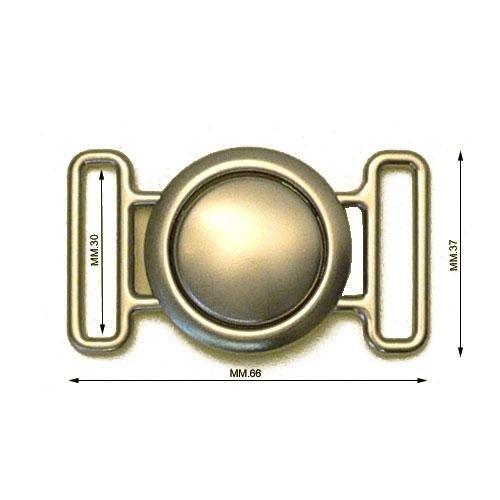 3M26988 - Agganciatura in zama mm.30
