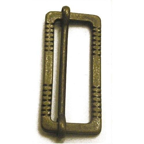 3M13455 - Fibbia scorrevole in zama mm.45