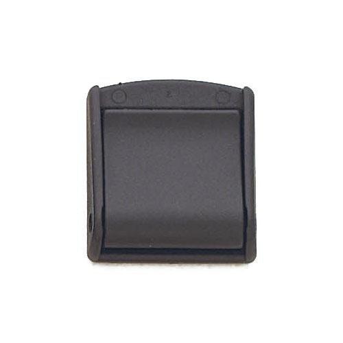 3MFC1004  Fibbia in plastica mm.40