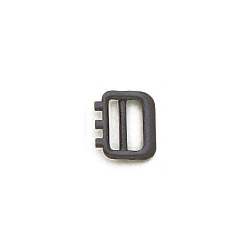 3M10016 - Fibbia in ferro mm.19 per gilet