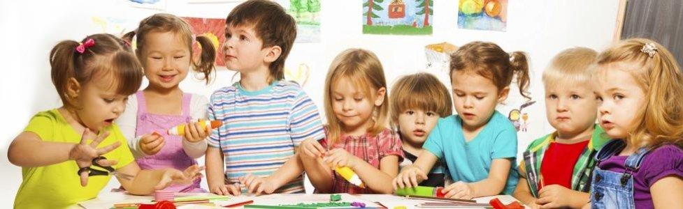 scuola infanzia privata roma