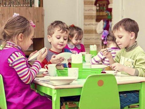 laboratorio creativo bambini roma