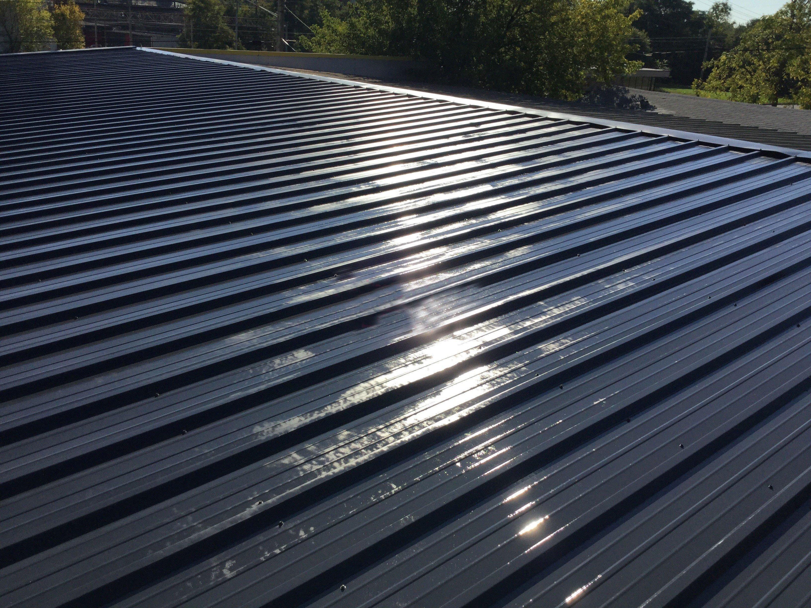 Butler Roofing