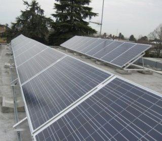 iimpianti fotovoltaici