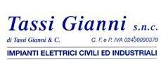 Tassi Impianti elettrici Bologna