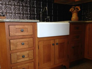Why Cabinet Refacing Is The Right Option
