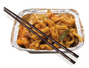 Chinese food - Totland, Freshwater - Double Dragon - Chicken