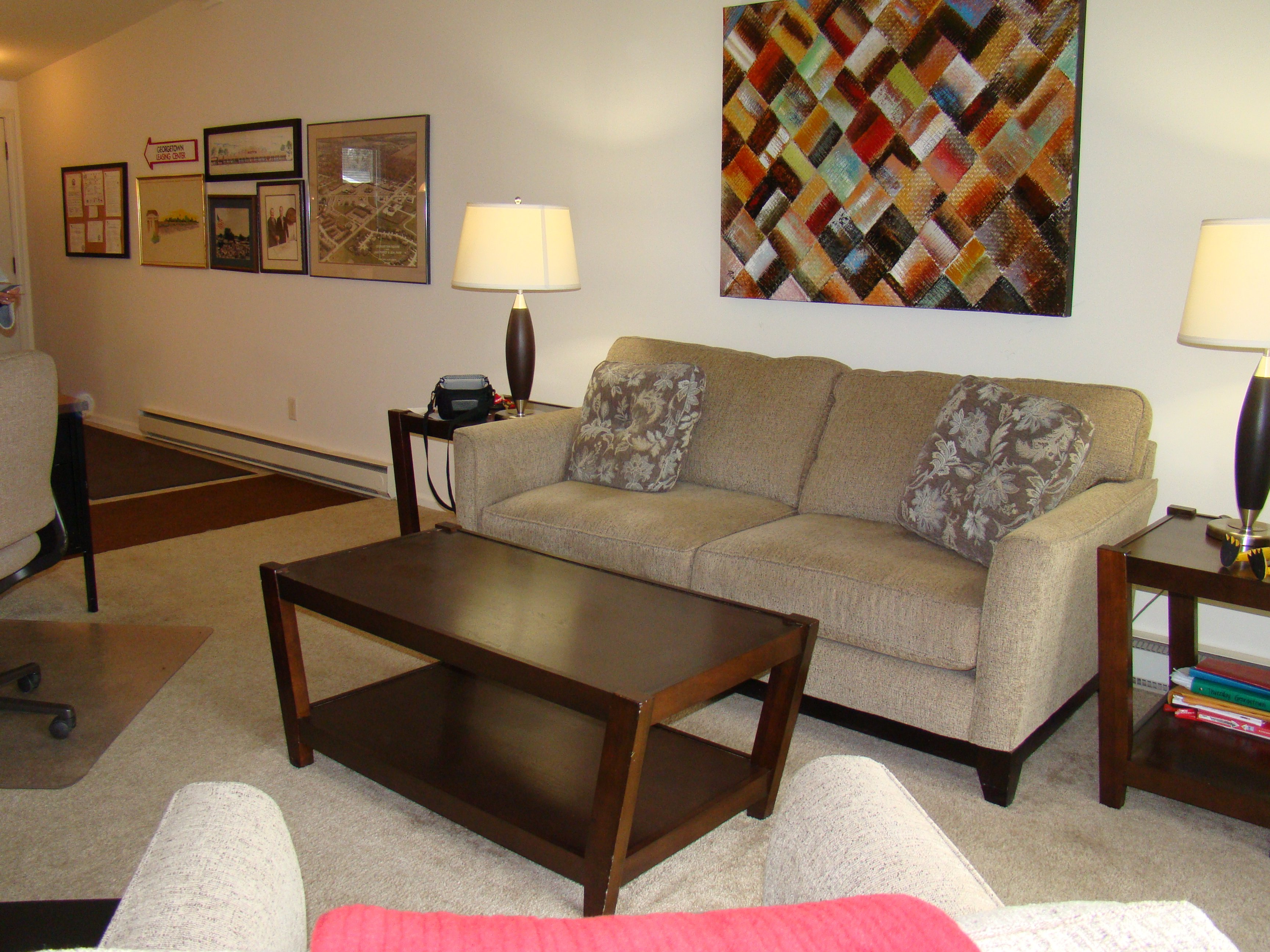 Apartment Rentals, Retirement Community | Fort Wayne, IN