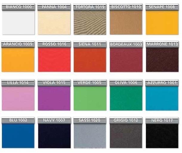 colori copridivano