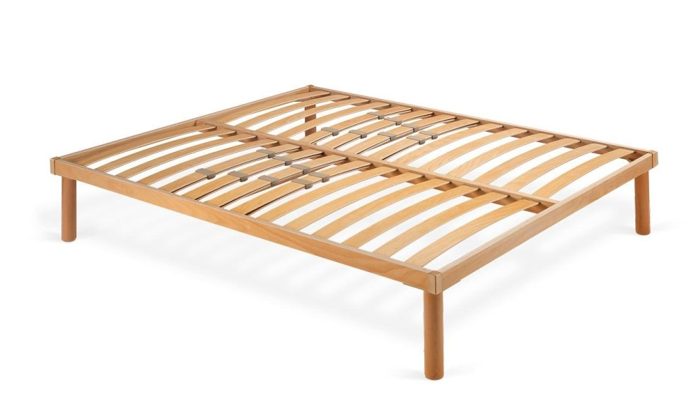 rete tutto legno