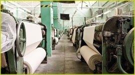 shearing footwear fabrics