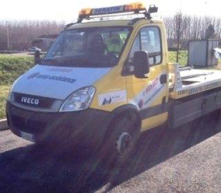europ assistance, carro attrezzi, soccorso stradale