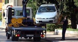 soccorso auto, recupero auto, auto in panne
