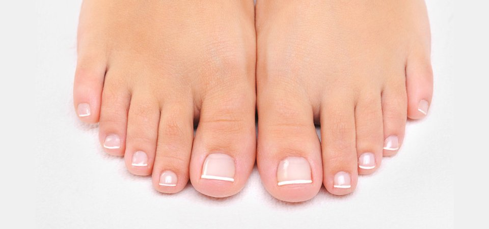 Beneficial nail surgery for ingrown toenails in Emsworth