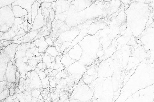 Pavimento in marmo striato