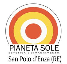 PIANETA SOLE- LOGO