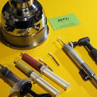 strumenti per lappatura ottica