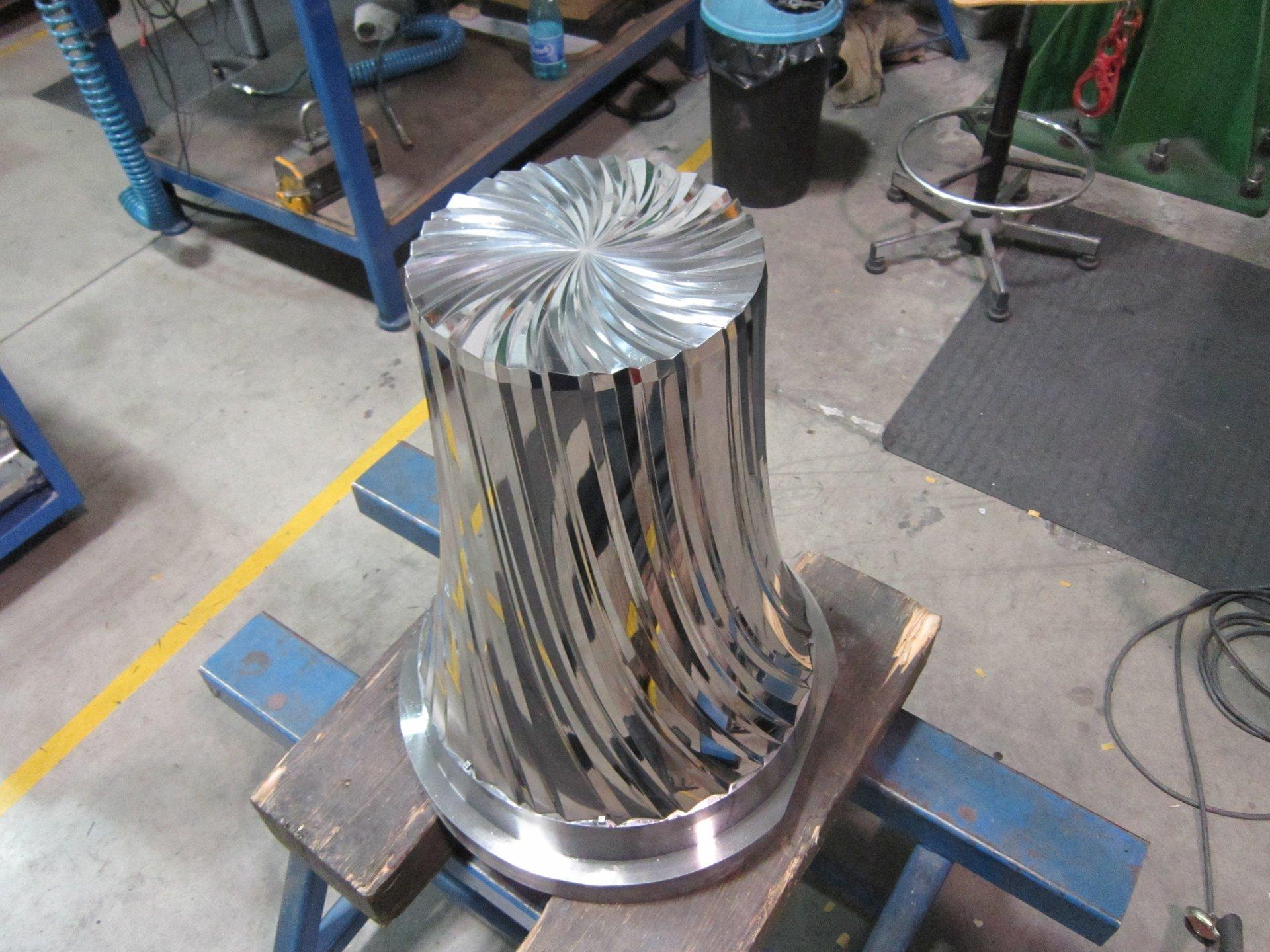 materiale metallico